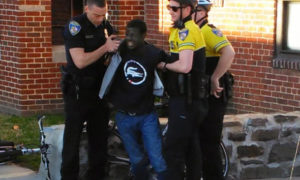 Picture of Freddie Gray